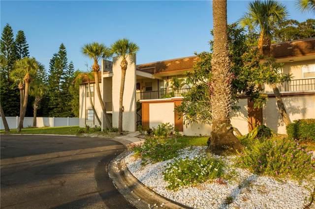 2750 E Bay Drive 9B, Largo, FL 33771 (MLS #U8058707) :: Baird Realty Group
