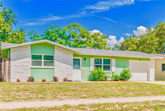 711 Phoenix Avenue, Clearwater, FL 33756 (MLS #U8058710) :: Medway Realty