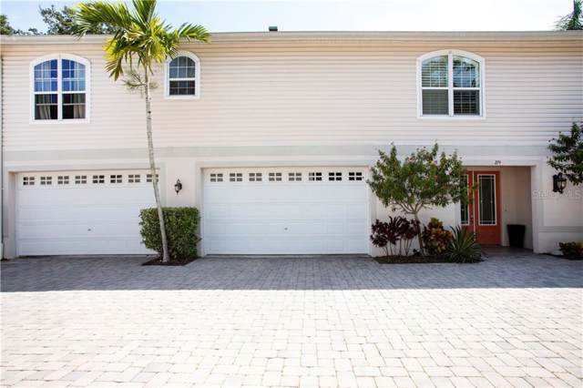 274 Orange Street, Palm Harbor, FL 34683 (MLS #U8058715) :: Zarghami Group