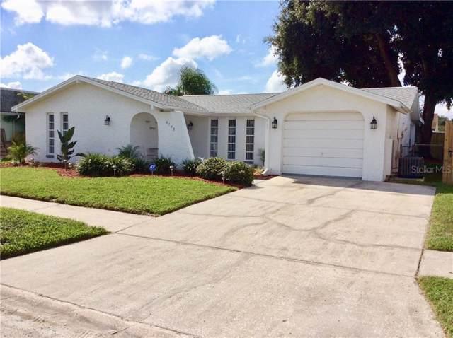 6709 Ranchwood Loop, New Port Richey, FL 34653 (MLS #U8058721) :: Zarghami Group