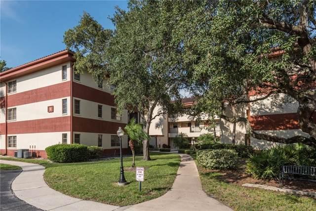 2650 Countryside Boulevard B206, Clearwater, FL 33761 (MLS #U8058747) :: Armel Real Estate