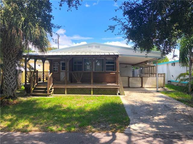 5301 80TH Street N, St Petersburg, FL 33709 (MLS #U8058751) :: Griffin Group