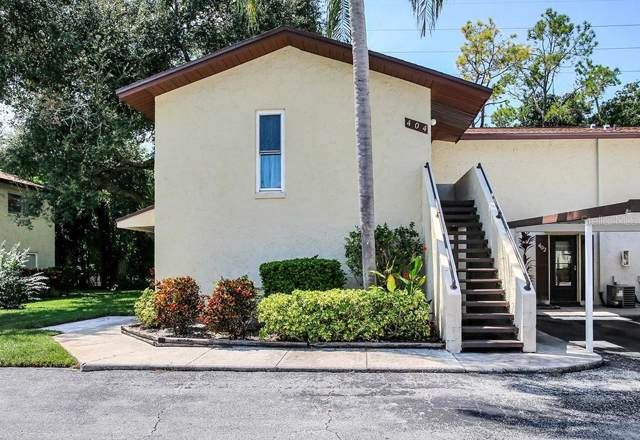 501 E Bay Drive #404, Largo, FL 33770 (MLS #U8058758) :: Medway Realty