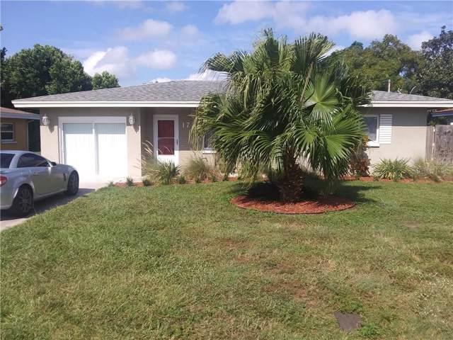 1730 S Lake Avenue, Clearwater, FL 33756 (MLS #U8058771) :: Cartwright Realty