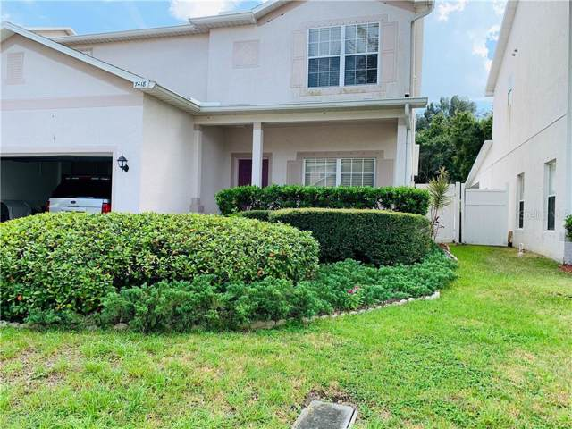 7418 77TH Terrace N, Pinellas Park, FL 33781 (MLS #U8058779) :: Team Borham at Keller Williams Realty