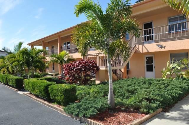 535 68TH Avenue #10, St Pete Beach, FL 33706 (MLS #U8058781) :: Armel Real Estate