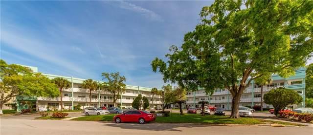 2456 Ecuadorian Way #26, Clearwater, FL 33763 (MLS #U8058803) :: Griffin Group
