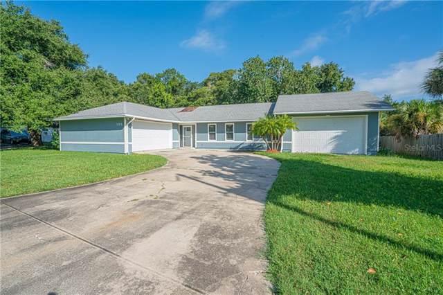 133 N Cory Drive, Edgewater, FL 32141 (MLS #U8058836) :: Homepride Realty Services