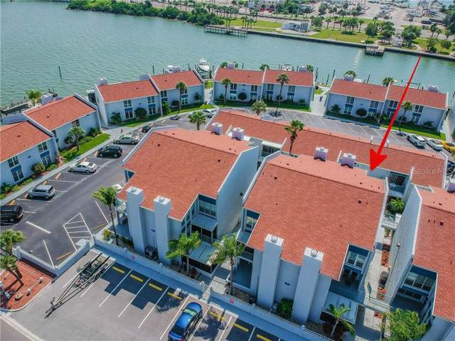 343 Rex Place G, Madeira Beach, FL 33708 (MLS #U8058841) :: Dalton Wade Real Estate Group