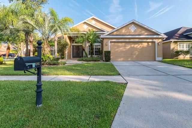 8202 Myrtle Point Way, Tampa, FL 33647 (MLS #U8058844) :: Team Bohannon Keller Williams, Tampa Properties