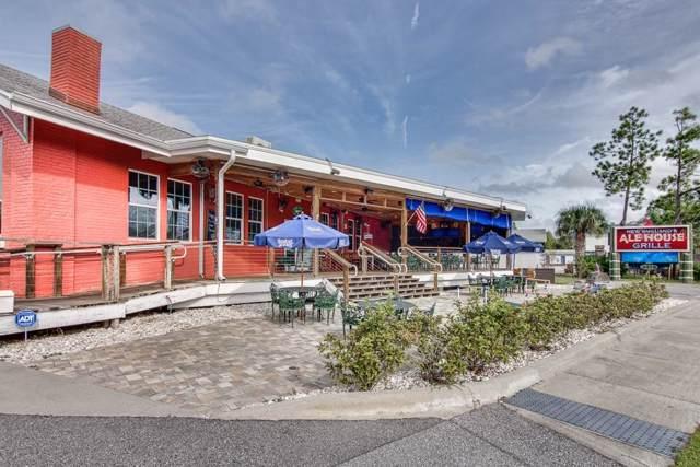 3419 Alt 19, Palm Harbor, FL 34683 (MLS #U8058847) :: Griffin Group