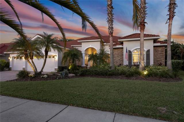 10850 Barbados Isle Drive, Tampa, FL 33647 (MLS #U8058856) :: Florida Real Estate Sellers at Keller Williams Realty