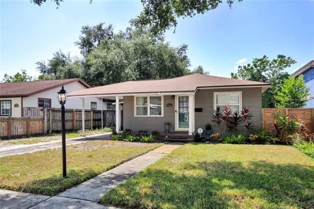 4566 12TH Avenue N, St Petersburg, FL 33713 (MLS #U8058858) :: Burwell Real Estate