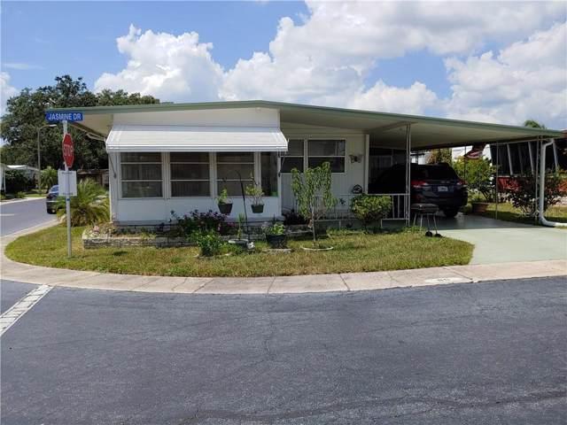 29081 Us Highway 19 N #86, Clearwater, FL 33761 (MLS #U8058863) :: Lovitch Realty Group, LLC