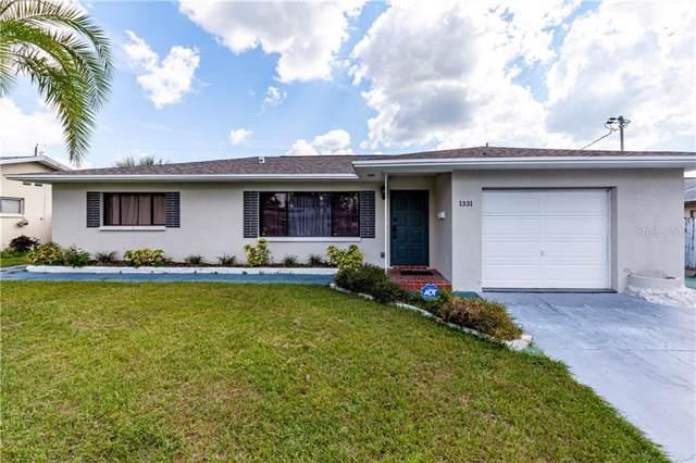 1331 Sage Drive, Dunedin, FL 34698 (MLS #U8058871) :: Team 54