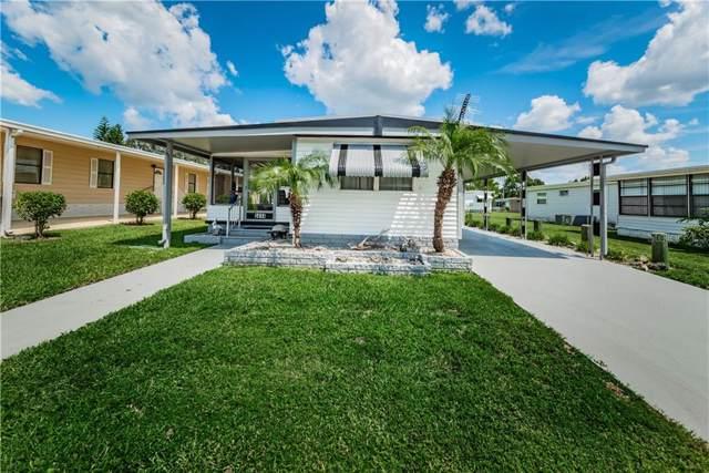 3414 Courtney Drive, Holiday, FL 34690 (MLS #U8058877) :: Team Borham at Keller Williams Realty