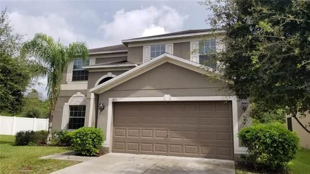 1811 Oak Pond Street, Ruskin, FL 33570 (MLS #U8058880) :: Team Bohannon Keller Williams, Tampa Properties