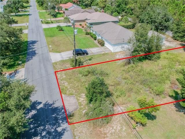 6083 Piedmont Drive, Spring Hill, FL 34606 (MLS #U8058888) :: EXIT King Realty