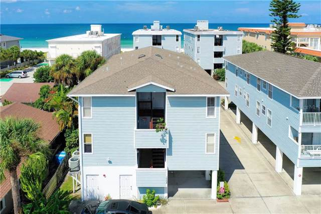 1904 Gulf Boulevard B, Indian Rocks Beach, FL 33785 (MLS #U8058899) :: Team Borham at Keller Williams Realty
