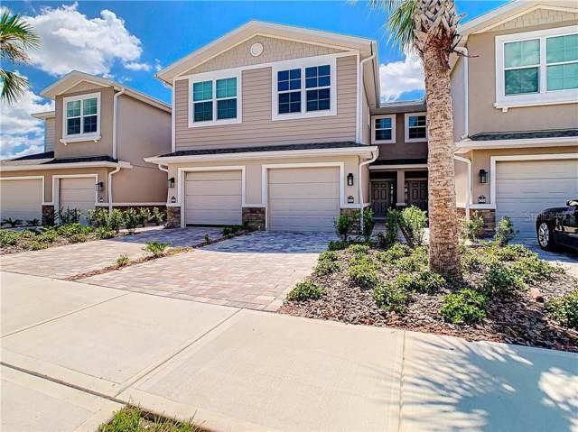 5494 Riverwalk Preserve Drive, New Port Richey, FL 34653 (MLS #U8058906) :: Florida Real Estate Sellers at Keller Williams Realty