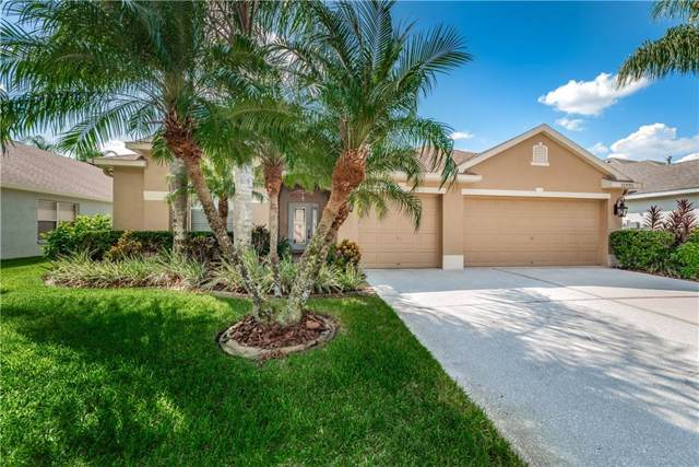 11921 Northumberland Drive, Tampa, FL 33626 (MLS #U8058911) :: Team Bohannon Keller Williams, Tampa Properties