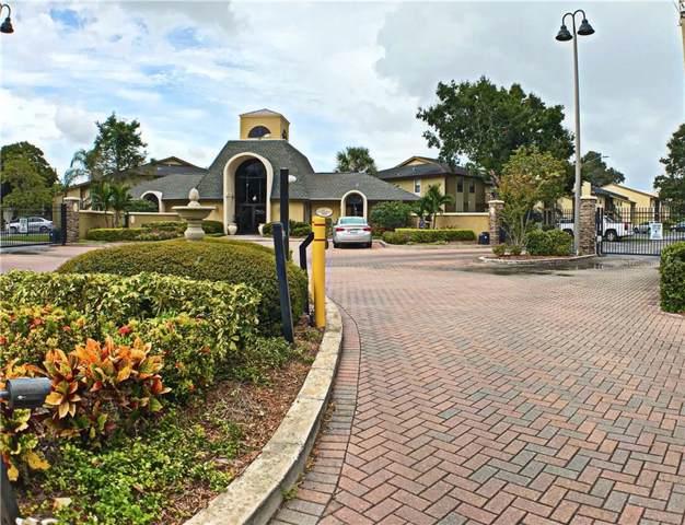 10167 Sailwinds Boulevard N #103, Largo, FL 33773 (MLS #U8058927) :: Griffin Group