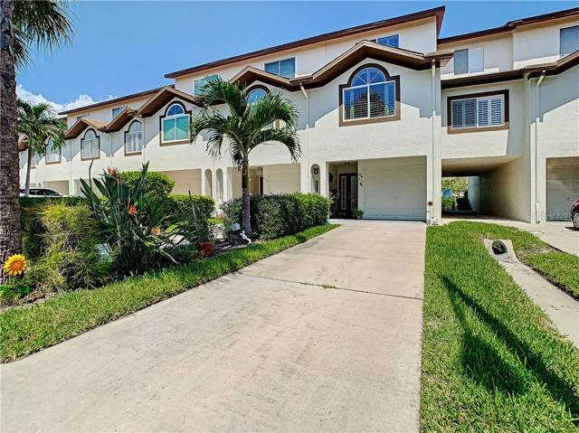 275 Madeira Circle, Tierra Verde, FL 33715 (MLS #U8058932) :: Griffin Group