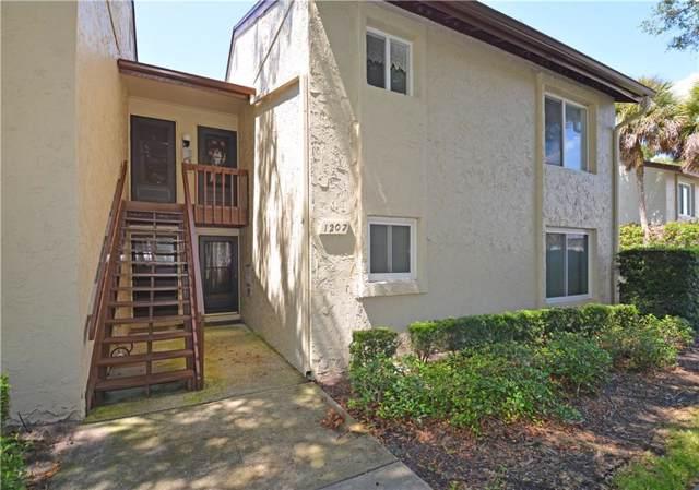 4215 E Bay Drive 1207C, Clearwater, FL 33764 (MLS #U8058934) :: Team Borham at Keller Williams Realty