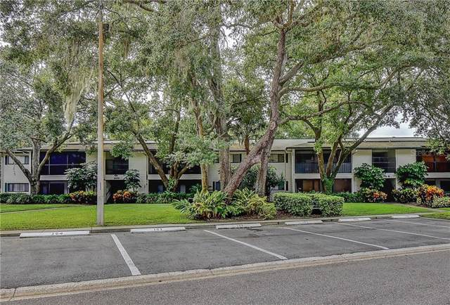 3259 Fox Chase Circle N #203, Palm Harbor, FL 34683 (MLS #U8058935) :: Team Borham at Keller Williams Realty