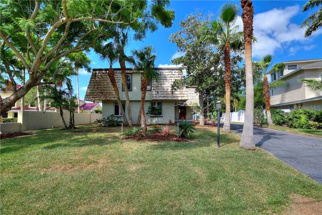 111 Carlyle Circle, Palm Harbor, FL 34683 (MLS #U8058946) :: Team Borham at Keller Williams Realty