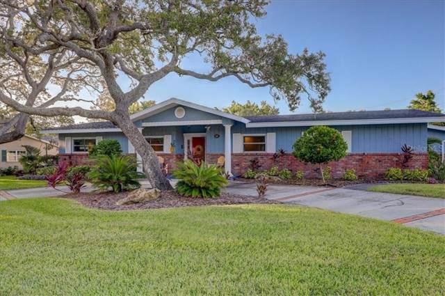 800 Alamanda Drive, Largo, FL 33770 (MLS #U8058950) :: Lovitch Realty Group, LLC