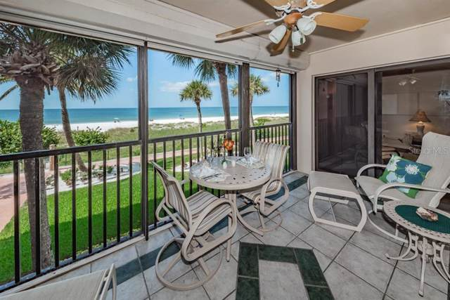 900 Gulf Boulevard #205, Indian Rocks Beach, FL 33785 (MLS #U8058951) :: Lockhart & Walseth Team, Realtors