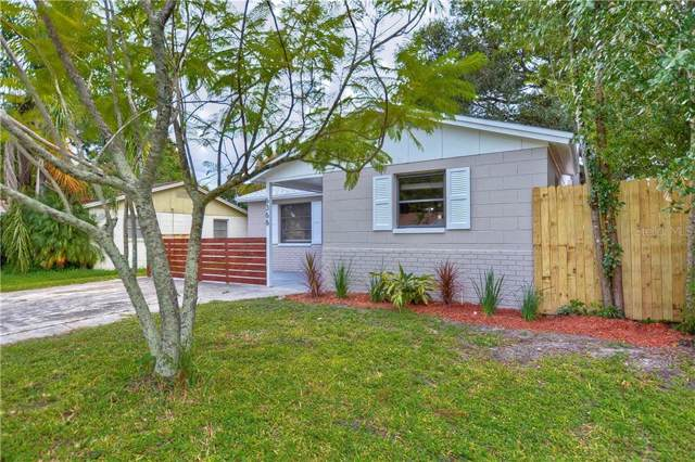 6366 81ST Avenue N, Pinellas Park, FL 33781 (MLS #U8058972) :: Team Borham at Keller Williams Realty