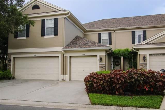 11174 Windsor Place Circle, Tampa, FL 33626 (MLS #U8058978) :: Griffin Group