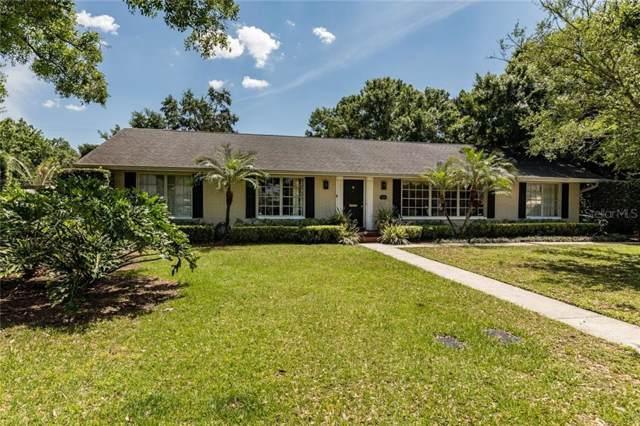 3614 W Lykes Avenue, Tampa, FL 33609 (MLS #U8058998) :: Andrew Cherry & Company