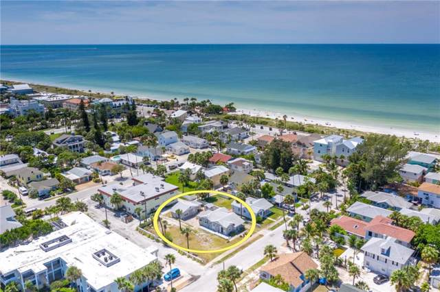 104 12TH Avenue, St Pete Beach, FL 33706 (MLS #U8059009) :: Griffin Group