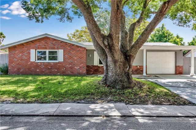 8718 Goshen Lane, Port Richey, FL 34668 (MLS #U8059018) :: Cartwright Realty