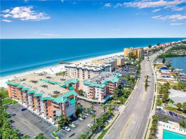 18400 Gulf Blvd #2203, Indian Shores, FL 33785 (MLS #U8059023) :: Lovitch Realty Group, LLC