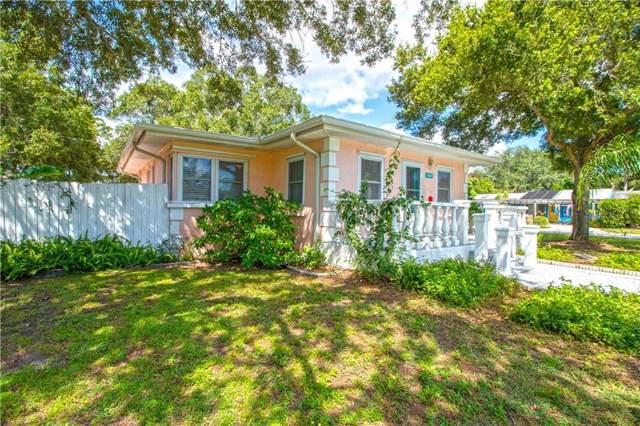 1401 55TH Street S, Gulfport, FL 33707 (MLS #U8059024) :: Homepride Realty Services