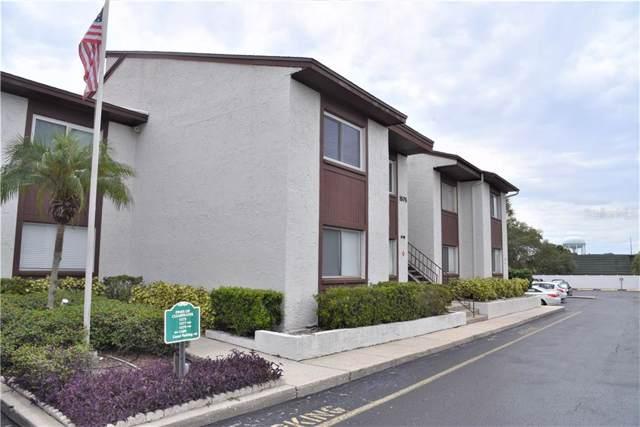1575 Greenlea Drive #10, Clearwater, FL 33755 (MLS #U8059026) :: Lovitch Realty Group, LLC