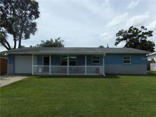 683 Orangewood Drive, Dunedin, FL 34698 (MLS #U8059050) :: Dalton Wade Real Estate Group