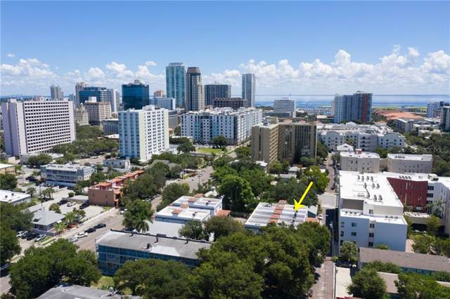 624 3RD Avenue S, St Petersburg, FL 33701 (MLS #U8059052) :: The Light Team