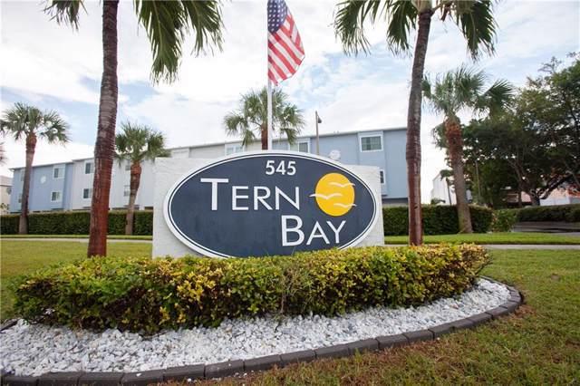 545 Pinellas Bayway #206, Tierra Verde, FL 33715 (MLS #U8059060) :: Lockhart & Walseth Team, Realtors
