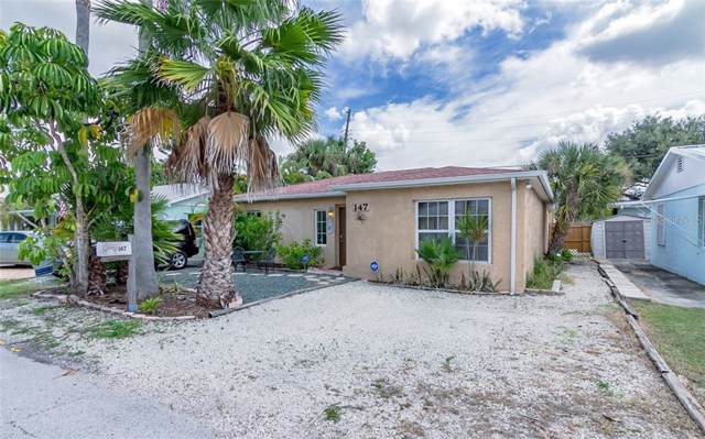 147 147TH Avenue E, Madeira Beach, FL 33708 (MLS #U8059070) :: Dalton Wade Real Estate Group