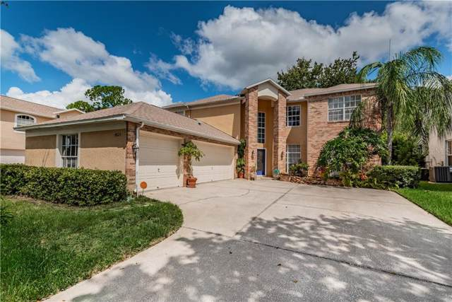 4823 Augusta Avenue, Oldsmar, FL 34677 (MLS #U8059071) :: Team Borham at Keller Williams Realty