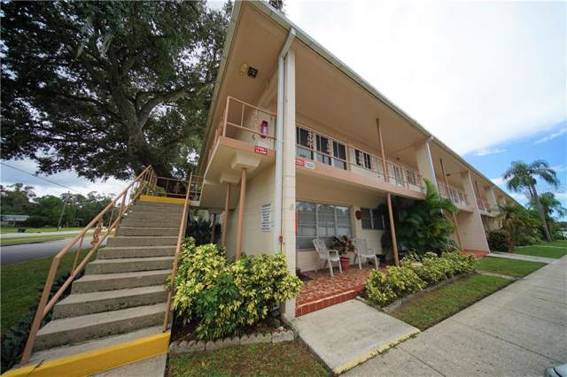 5820 43RD Terrace N #1505, Kenneth City, FL 33709 (MLS #U8059082) :: Team Borham at Keller Williams Realty
