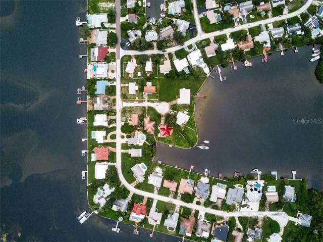 3357 Coquina Key Drive SE, St Petersburg, FL 33705 (MLS #U8059090) :: The Duncan Duo Team
