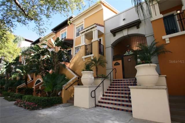 200 4TH Avenue S #132, St Petersburg, FL 33701 (MLS #U8059092) :: Lockhart & Walseth Team, Realtors