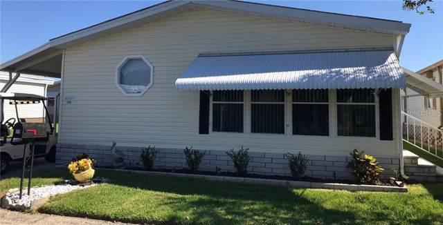 12501 Ulmerton Road #39, Largo, FL 33774 (MLS #U8059093) :: Godwin Realty Group