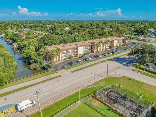 4435 1ST Street NE #201, St Petersburg, FL 33703 (MLS #U8059095) :: Cartwright Realty